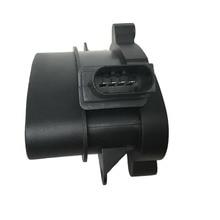 0928400529 FOR BMW X3 2.0 / 3.0 (E83) X5 / X6 3.0 (E53/E70) Mass Air Flow Meter Sensor 13627788744 13 62 7 788 744 цена