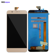 For Wiko U Pulse lite LCD Display Touch Screen High Quality Phone Parts For Wiko U Pulse lite Screen LCD Display
