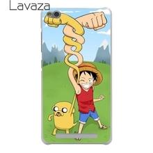 One Piece  Hard Phone Case for Xiaomi Redmi