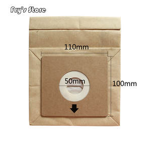 Bags Replacement Paper Dust-Bag Vacuum-Cleaner Universal Disposable Z1550 for Z2332