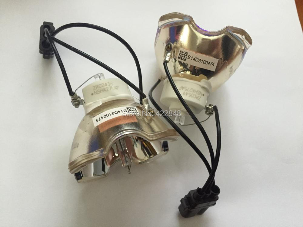Genuine projector bare bulb 610-347-5158 / POA-LMP137 for SANYO PLC-WM4500/PLC-XM100/PLC-XM100L/PLC-XM5000/PLC-XM80L projectors replacement projector bare bulb poa lmp17 610 270 3010 for compact mp 20t mp 30t