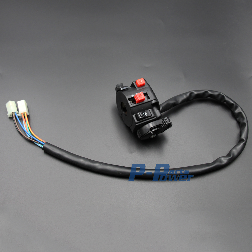 buggy wiring harness loom gy6 125cc 150cc chinese electric start kandi go kart dazon atv new [ 1000 x 1000 Pixel ]