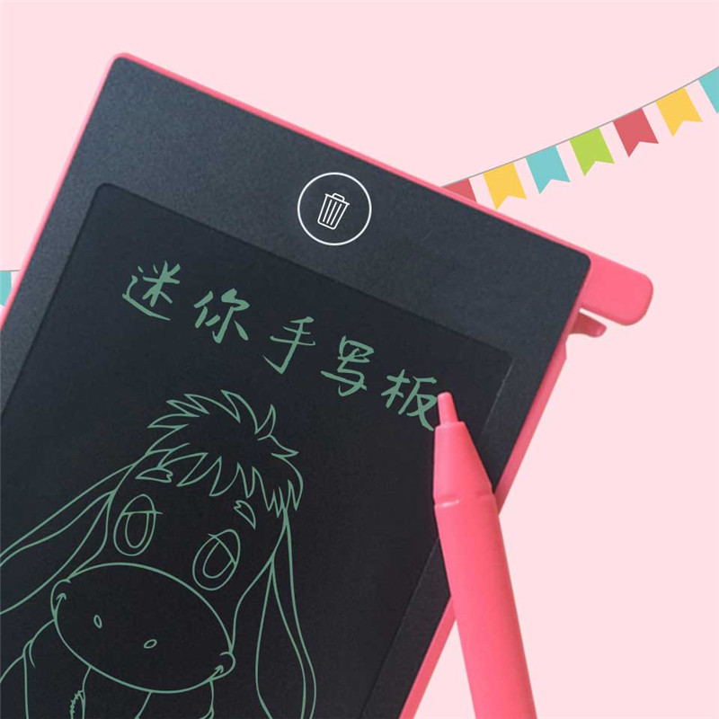 Ainol 4.4 Inch MINI LCD Writing Tablet Digital Drawing Handwriting Pads Portable Smart Electronic Tablet kids toys