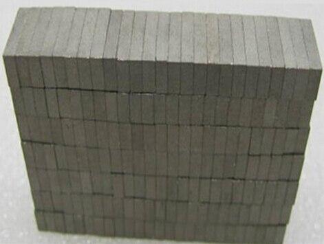 100pcs Smco Magnet Block 10x5x2 Mm 0.5 Grade Yxg24h 350 Degree C High Temperature Motor Magnet Permanent Rare Earth Magnets100pcs Smco Magnet Block 10x5x2 Mm 0.5 Grade Yxg24h 350 Degree C High Temperature Motor Magnet Permanent Rare Earth Magnets
