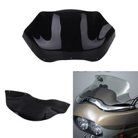 Brand New Motorcycle 13 Black Flare Windshield Windscreen 1998 Up For Harley Road Glide FLTR FLTRX