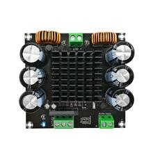 TDA8954TH High Power Digital Amplifier Board 420W Mono Audio Amplifiers Core BTL Mode Fever Classe DIY Amplifier tda8954th class d high power dual channel digital audio amplifier board 420w x 2
