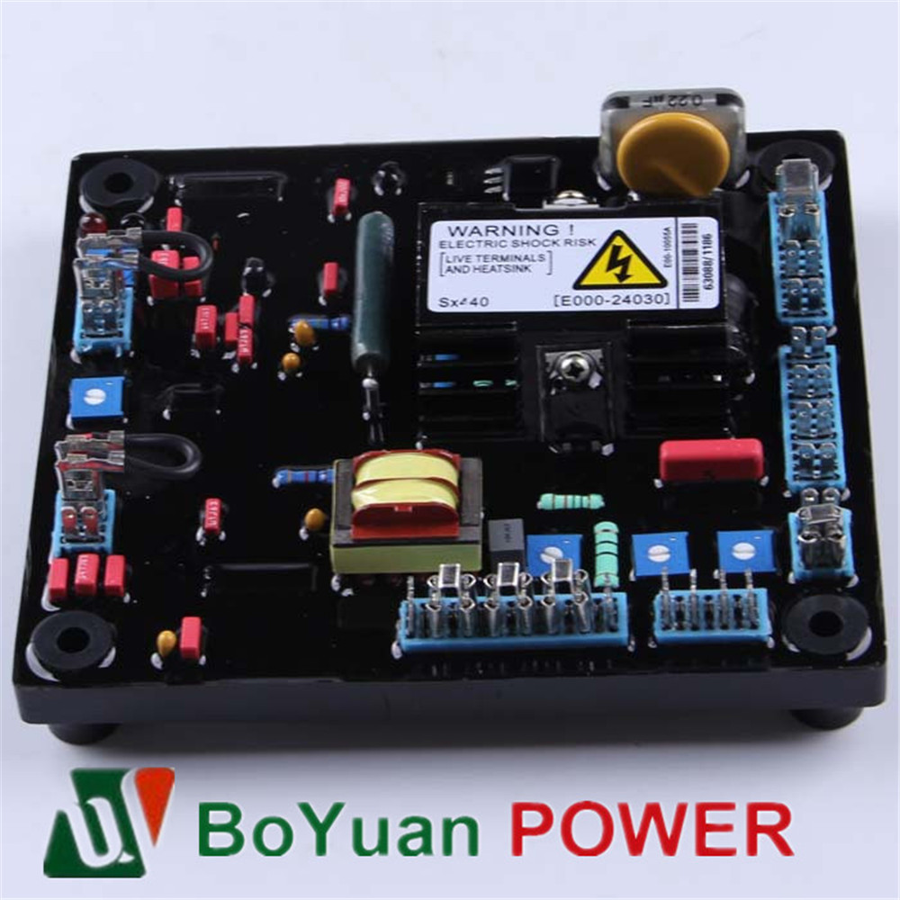 Buy Brushless Generator Stamford And Get Free Shipping On Wiring Diagram