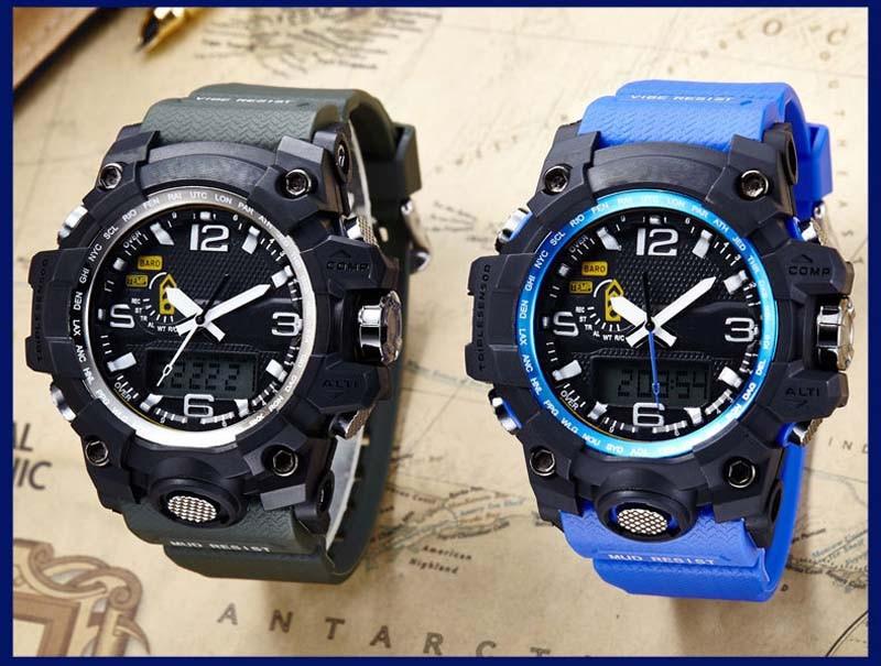Digital Watch6