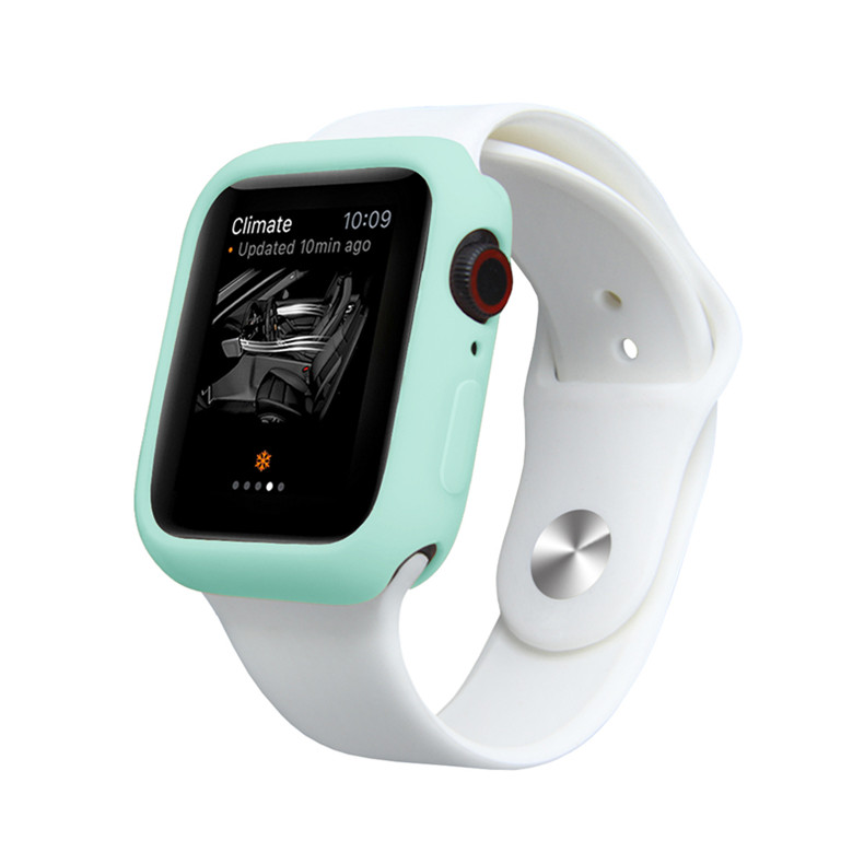 Colored ShockProof Case for Apple Watch 72