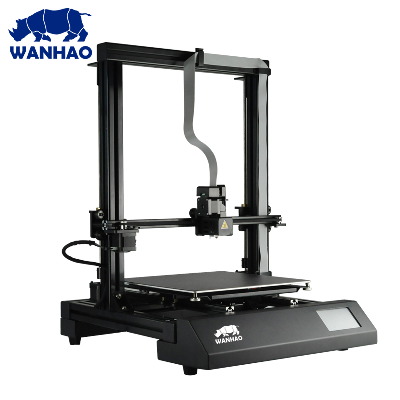 Aliexpress.com : Buy 2018 Newest Wanhao Factory D9 Larger