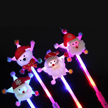 Rave Festival Neon Party Fluorescence Light LED Sticks Neon Toys For Christmas New Year Party Glow Sticks Glow Party Supplies