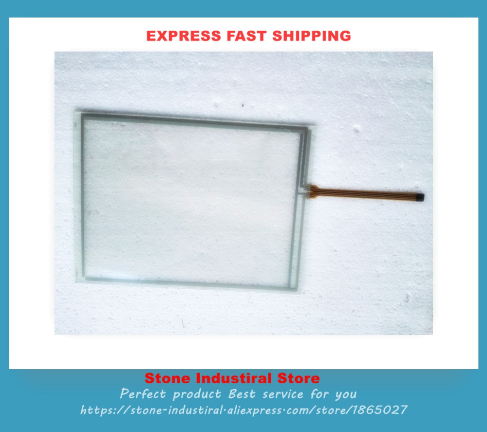 New HMIGTO6310 HMIGT06310 Touch Screen Perfect Quality new gd80eh10j g gd 80e01 touch screen panel perfect quality