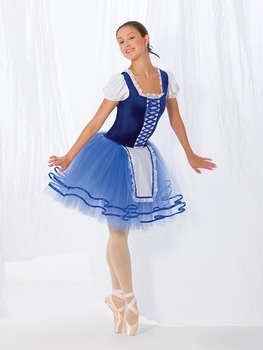 Foreign trade professional ballet stage costumes professional ballet tutu