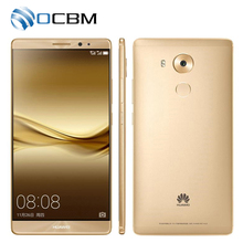 Original In Stock Huawei Mate 8 Octa Core 3 4GB RAM 32 64 128GB ROM 6