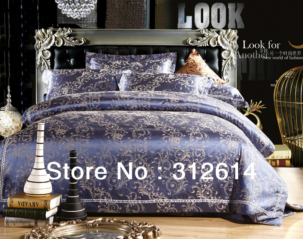 Festival Promotion Luxury Cotton Silk Blend Jacquard