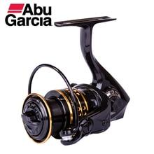 Abu Garcia PRO MAX PMAX Top Quality Fishing Reel Spinning 6+1 Ball Bearing Carbon Fiber Max Drag Fishing Reel
