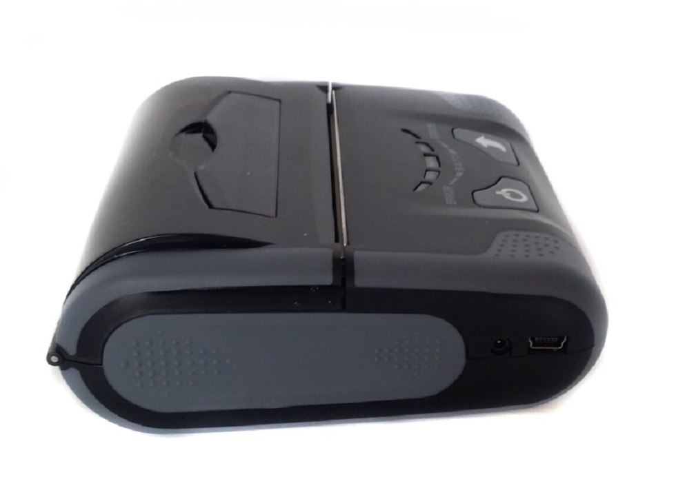 Handheld Receipt WIFI Printer for Ipad,Iphone 3inch LS300WU - 4