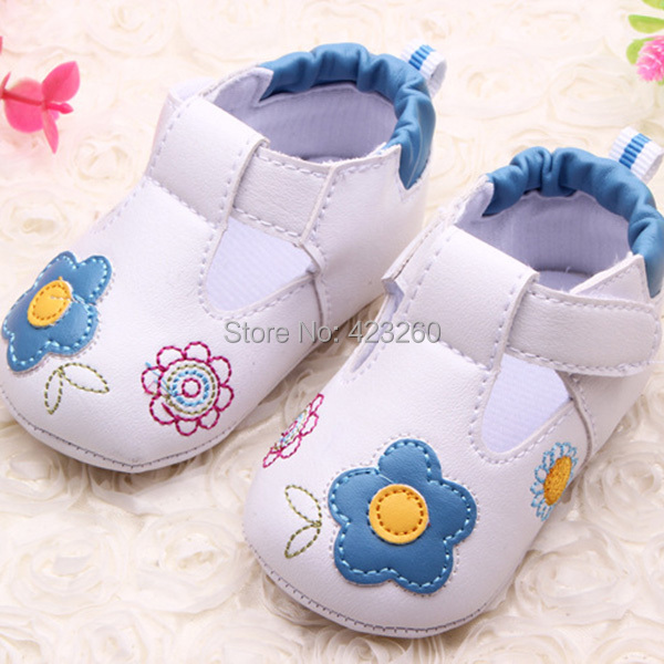 PU-Leather-Baby-Shoes-Newborn-Flat-First-Walkers-Princess-Soft-Bottom-Pre-walker-Shoes-1