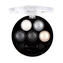 UBUB Professional Eyes Makeup Pigment Eyeshadow Eye Shadow Palette  0509MZH