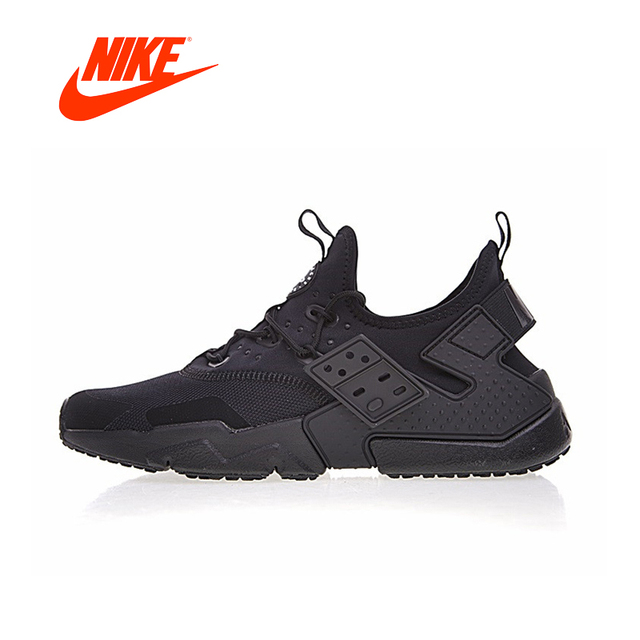 6dd5f9433d32 NIKE AIR HUARACHE DRIVER Prm steady Boutique Men s Running Shoes Classic  breathable shoes outdoor anti-slip Sneakers for men