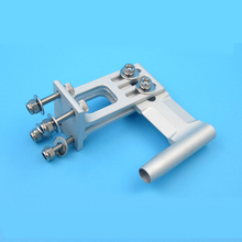 1PC 4mm Shaft Bracket Aluminum Tail Brackets Flexible Shafts Support Frame for RC Brushless Jet Boats Connecting Parts