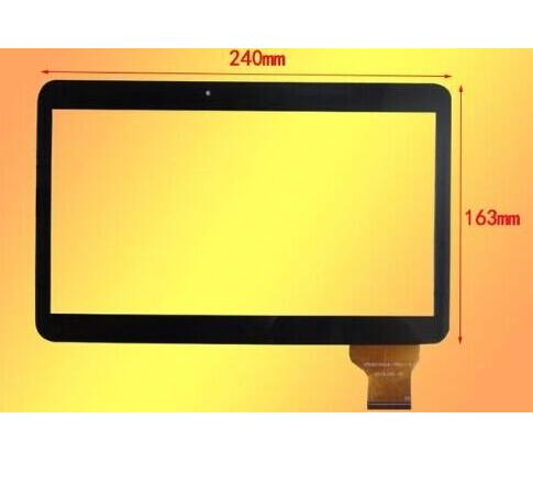 Witblue New For  10.1 Manta MID1009  Tablet touch screen panel Digitizer Glass Sensor replacement Free shipping for sq pg1033 fpc a1 dj 10 1 inch new touch screen panel digitizer sensor repair replacement parts free shipping
