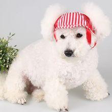 Шапка для собак, походная бейсболка, солнцезащитная Кепка для собак, щенков, милых домашних животных, головной убор для собак для щенков