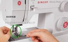Vintage Singer Needle Threader Original for singer 4411 4423 5511 23 3323