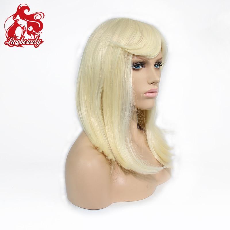 Fake Hair Wigs Cheap 79