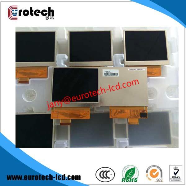 все цены на  Original new 3.6 inch LQ036Q1DA01 lcd display panel  онлайн