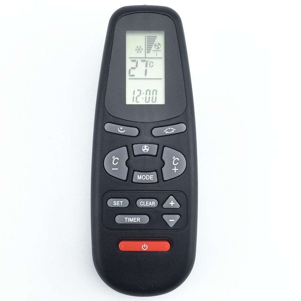 Air Conditioner air conditioning   remote control suitable for YORK Airwell Emailair Electra Elco RC-5