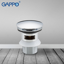 GAPPO küvet havzası drenaj anti koku banyo kapağı drenaj süzgeçler stopper banyo süzgeç süzgeçler
