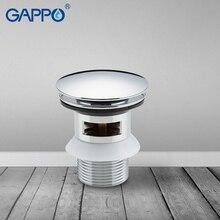 Gappo banheira bacia drenos anti odor banheiro capa drenos drenos rolha banheiro dreno filtro