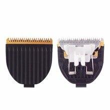 Профессиональный триммер для волос, клипер, лезвие, резак, Парикмахерская, аксессуары для укладки волос, клипер, лезвия, HC-001