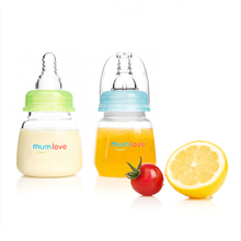 Feeding Bottle 80/150 ML Feeder for Babies Baby Bottle 0-18 Months PP Nursing Care Mamadeiras Fruit Juice Milk Special Offer