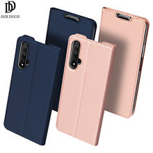 Flip Case For Huawei Honor 20 PU Leather TPU Soft Bumper Shockproof Protective Card Slot Holder Wallet Stand Phone fit Cover flip case for huawei honor 20 pro pu leather tpu soft bumper protective card slot holder wallet stand cover mobile phone bag