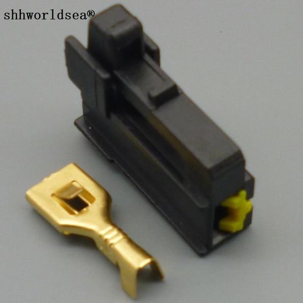 Shhworldsea 5sets 30sets 100sets 1p 6 3mm Car Horn