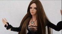 Новая Детская кукла bjd 3 балла Грация девочка совместное высокое качество игрушка кукла
