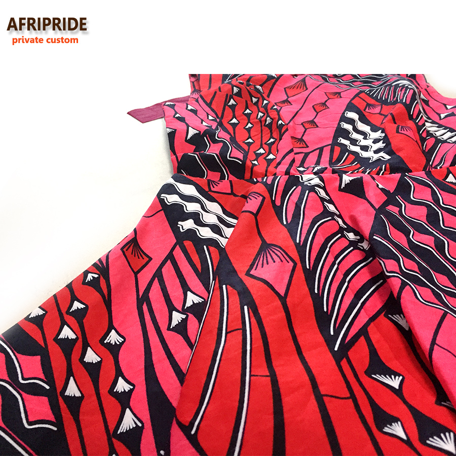 African length dresses ankle