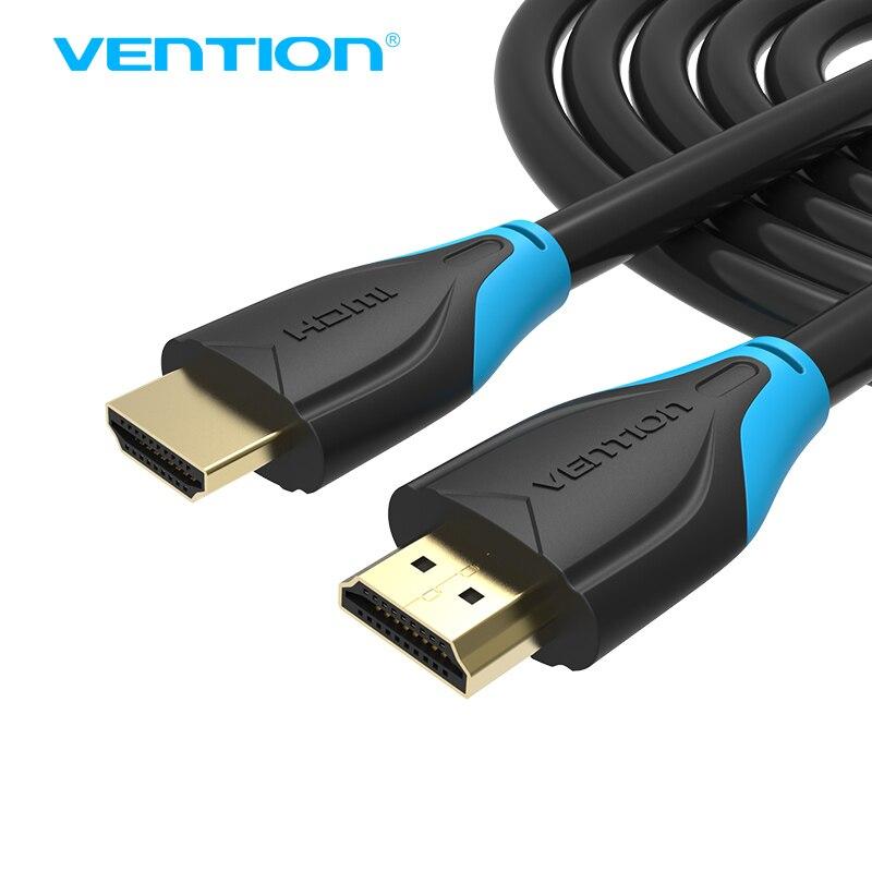 Intervento Cavo HDMI Maschio a Maschio ad Alta velocità Placcato