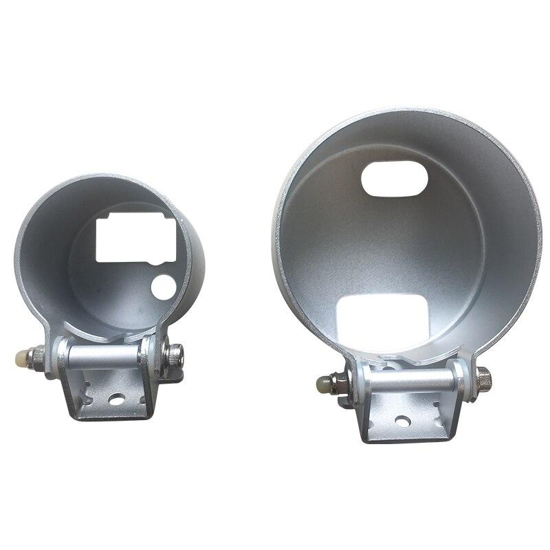 KUS Car Gauge Pod for 3 3//8 inches Gauge Meter Car Mount Holder Aluminium 85mm
