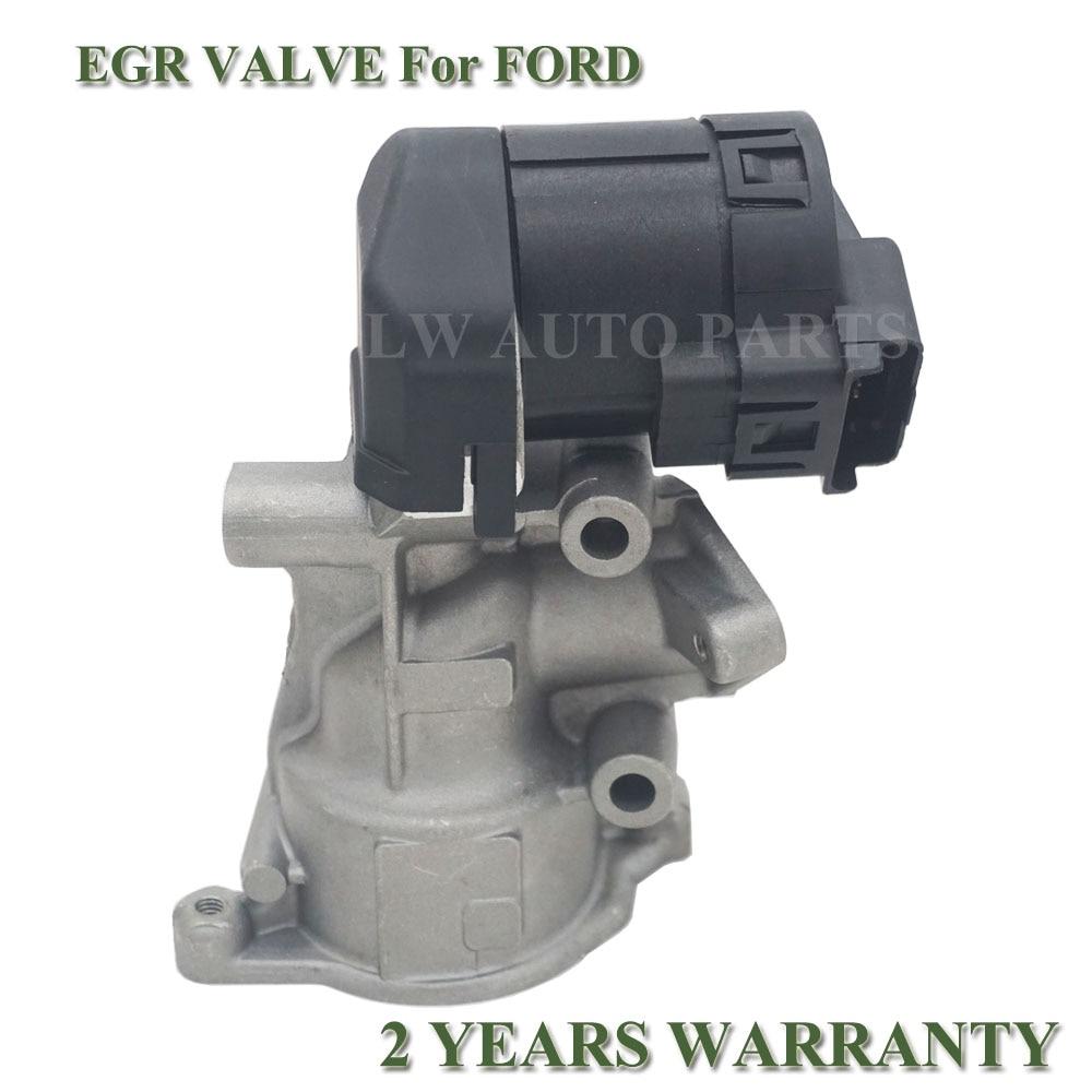 EGR Valve 6M5Q9D475AA// 9656612380 fits Ford PEUGEOT Expert 2.0 Citroen C4 C5