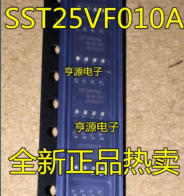 Цена SST25VF010A-33-4C-SAE