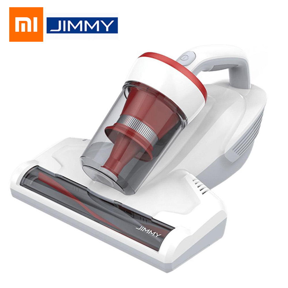 Original Xiaomi JIMMY JV11 Vacuum Cleaner Handheld Anti-mite Dust Remover Strong Suction Dust Vacuum Cleaner from Xiaomi YoupinOriginal Xiaomi JIMMY JV11 Vacuum Cleaner Handheld Anti-mite Dust Remover Strong Suction Dust Vacuum Cleaner from Xiaomi Youpin