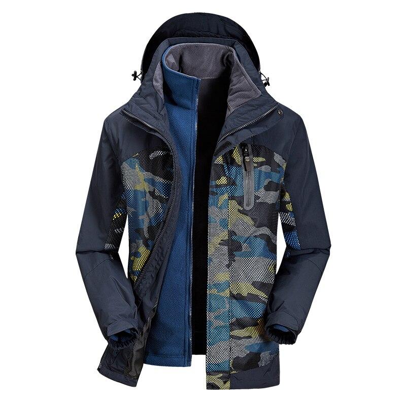 Autumn Winter wool coat Men wool jacket fashion coat high quality large Overcoat plus size s