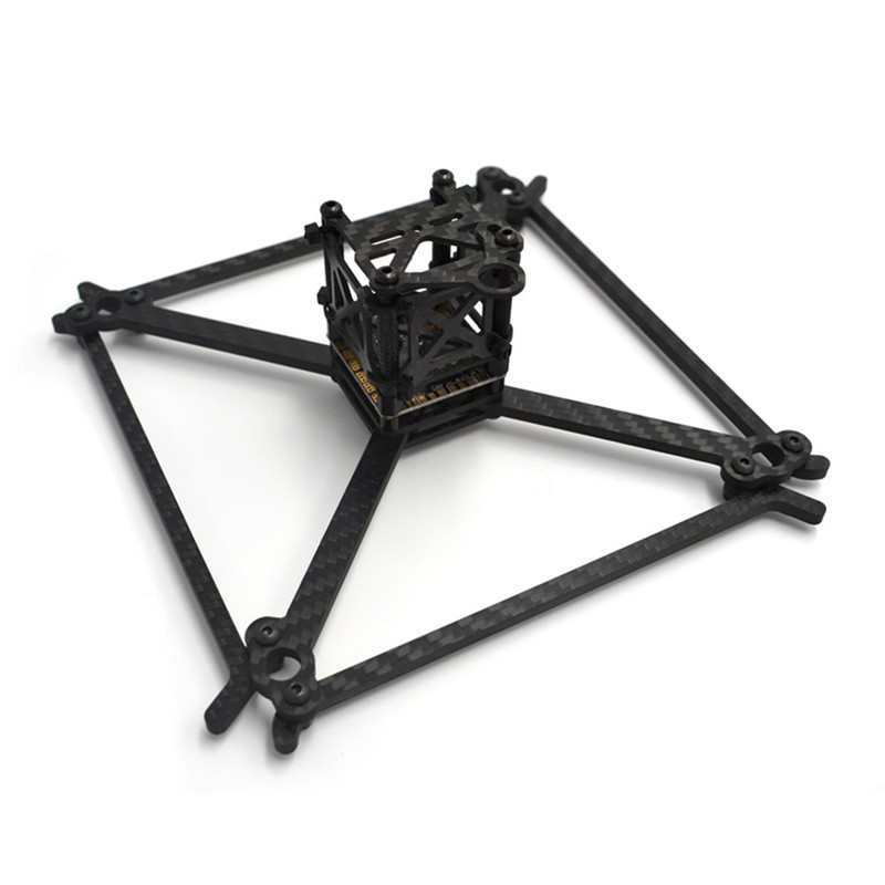 Newest Realacc RFX185 RFX160 4mm Carbon Fiber FPV Racing Frame w/ 5V & 12V PDB Supports 4-5 Inch Prop impact of mergers on employees in banking sector of pakistan