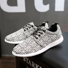 2017 New Style Men Shoes Fashion Breathable Summer Men Casual Shoes Brand Male Canvas Flats Shoes Zapatillas Superstar N83