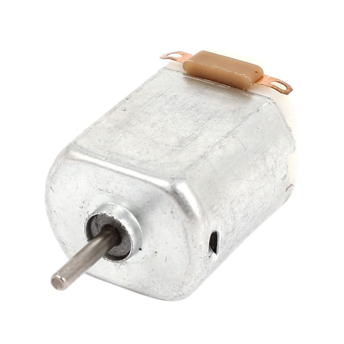 3v Mini Electric Motor 18000 Rpm Dc 1.5v Diy Toy Hobby Quell Summer Thirst