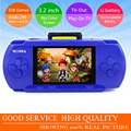 New Arrive  3.2 inch color screen game console Best gift for kids boy portable 328 games build handheld game player