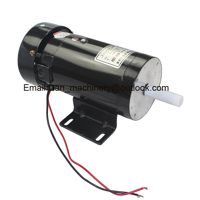 ZYT22 1800r/min 400W 220V bag making machine feeding motor  update model  ZYT110 2-in AC Motor from Home Improvement    1